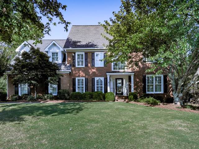 2095 Devereux Chase, Roswell, GA 30075 (MLS #6617627) :: The Heyl Group at Keller Williams