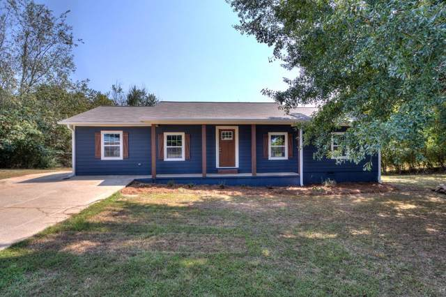 85 Jack Weldon Drive, Dallas, GA 30157 (MLS #6617635) :: North Atlanta Home Team