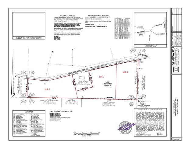 Lot 1 Wray Mine Road, Buchanan, GA 30113 (MLS #6617647) :: Path & Post Real Estate