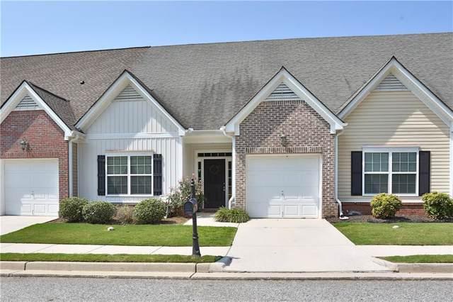 123 Riley Circle, Dawsonville, GA 30534 (MLS #6617648) :: Path & Post Real Estate