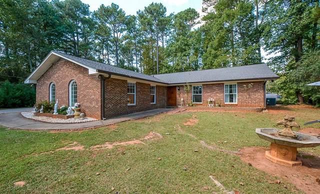 355 Buck Court, Suwanee, GA 30024 (MLS #6617650) :: Dillard and Company Realty Group