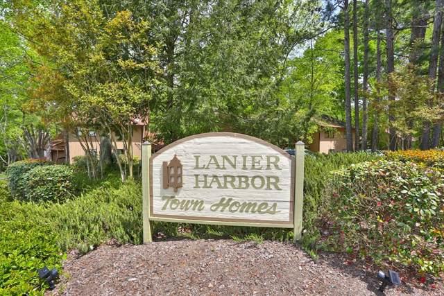 1103 Pine Tree Drive, Buford, GA 30518 (MLS #6617658) :: RE/MAX Paramount Properties