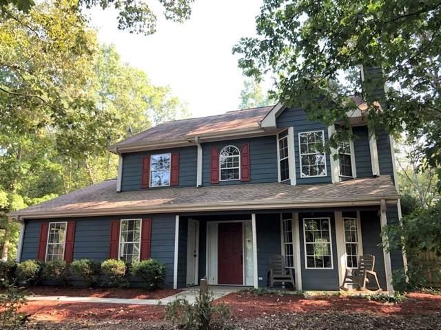 3418 Otter Drive, Gainesville, GA 30507 (MLS #6617659) :: RE/MAX Paramount Properties