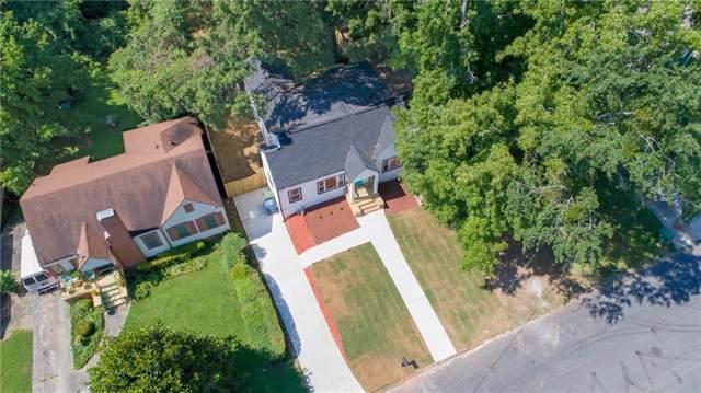 1368 Richland Road SW, Atlanta, GA 30310 (MLS #6617662) :: Iconic Living Real Estate Professionals