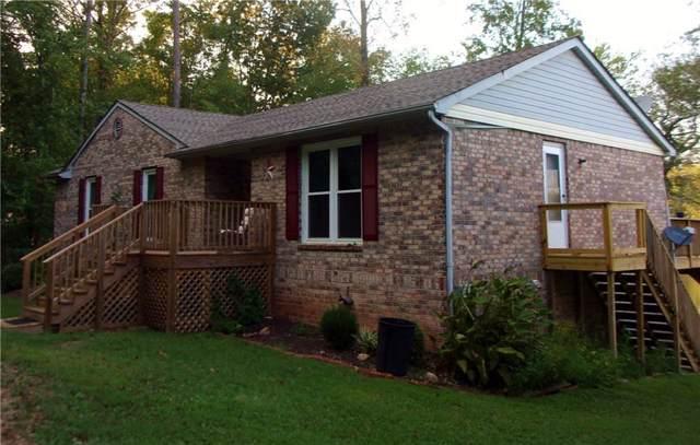 1045 Seabreeze Lake Road Road, Buchanan, GA 30113 (MLS #6617665) :: North Atlanta Home Team