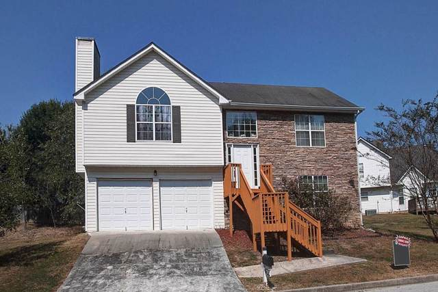 7101 Brecken Place, Lithonia, GA 30058 (MLS #6617675) :: The Heyl Group at Keller Williams