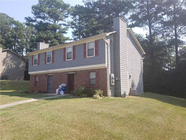 2384 Cragstone Court, Lithonia, GA 30058 (MLS #6617678) :: The Heyl Group at Keller Williams