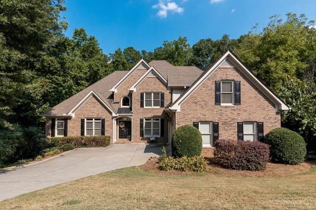 760 Lake Overlook Drive, Canton, GA 30114 (MLS #6617684) :: North Atlanta Home Team