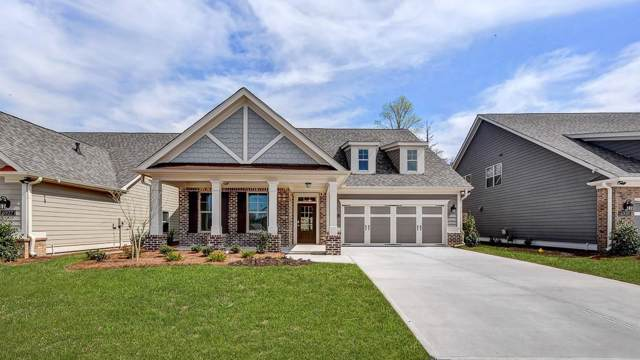 7236 Red Maple Court, Flowery Branch, GA 30542 (MLS #6617687) :: The Heyl Group at Keller Williams