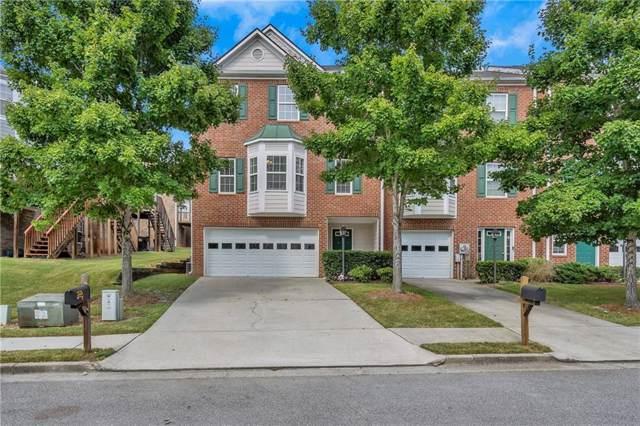 2125 Mill Garden Run, Buford, GA 30519 (MLS #6617691) :: RE/MAX Paramount Properties
