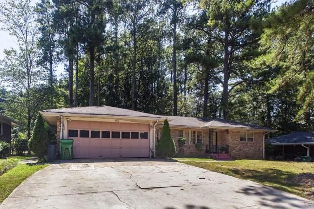3331 Casa Linda Drive, Decatur, GA 30032 (MLS #6617692) :: North Atlanta Home Team