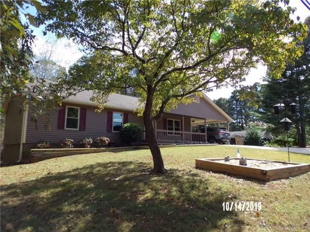 3635 Sinclair Shores Road, Cumming, GA 30041 (MLS #6617696) :: Rock River Realty