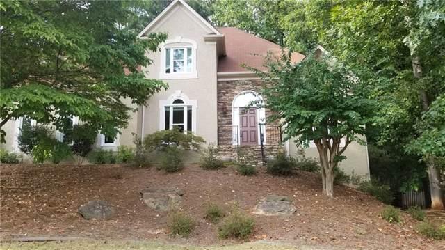 1027 Longwood Drive, Woodstock, GA 30189 (MLS #6617697) :: RE/MAX Paramount Properties