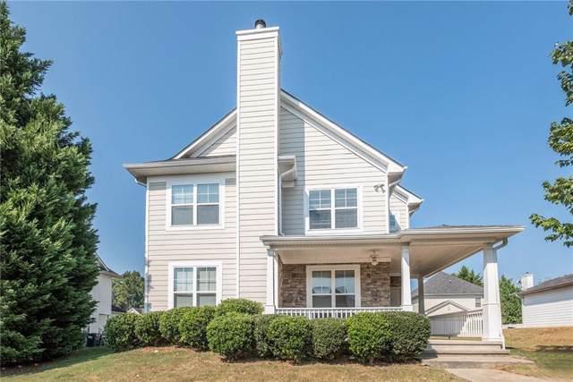 3020 Raven Trace, Fairburn, GA 30213 (MLS #6617703) :: Iconic Living Real Estate Professionals