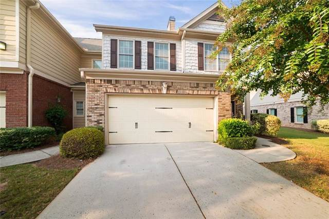 3048 Big Sky Lane, Alpharetta, GA 30004 (MLS #6617705) :: North Atlanta Home Team