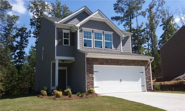 155 Terrace Walk, Woodstock, GA 30189 (MLS #6617708) :: North Atlanta Home Team
