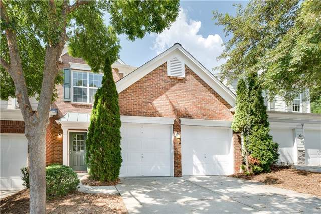 2069 Deptford Drive, Duluth, GA 30097 (MLS #6617714) :: The Heyl Group at Keller Williams