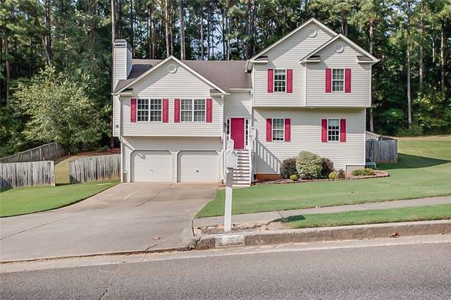 6168 Autumn View Cove NW, Acworth, GA 30101 (MLS #6617715) :: The Realty Queen Team