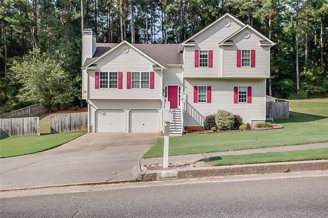 6168 Autumn View Cove NW, Acworth, GA 30101 (MLS #6617715) :: North Atlanta Home Team