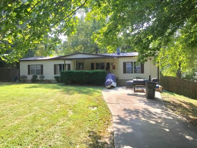 130 Valley Drive, Loganville, GA 30052 (MLS #6617723) :: The Heyl Group at Keller Williams