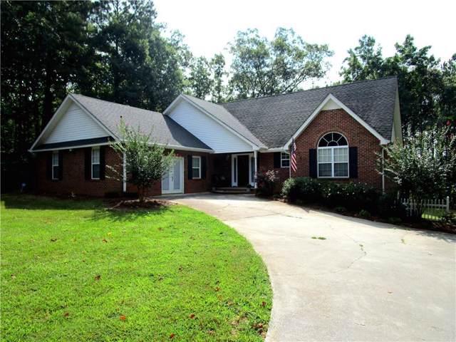 440 Old Jacksonville Road, Buchanan, GA 30113 (MLS #6617724) :: North Atlanta Home Team