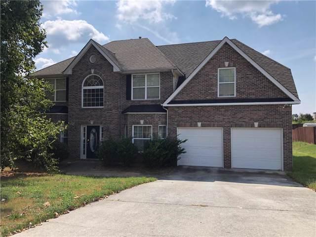 807 Kaitlyn Drive, Loganville, GA 30052 (MLS #6617738) :: North Atlanta Home Team