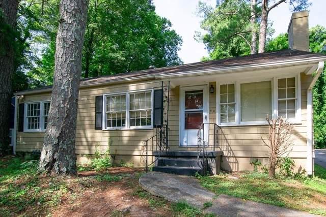 1586 Kenmore Street SW, Atlanta, GA 30311 (MLS #6617742) :: North Atlanta Home Team