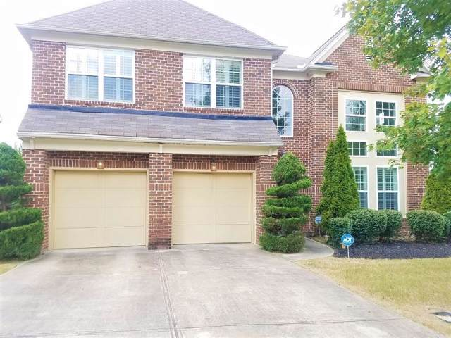 4339 Rainer Drive, Atlanta, GA 30349 (MLS #6617758) :: North Atlanta Home Team