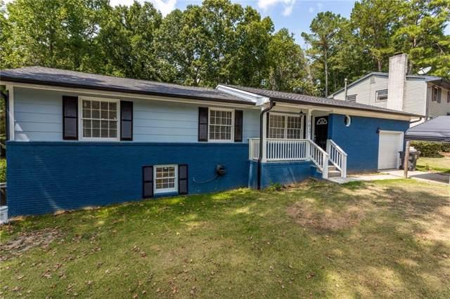 10637 Eagle Drive, Jonesboro, GA 30238 (MLS #6617763) :: North Atlanta Home Team
