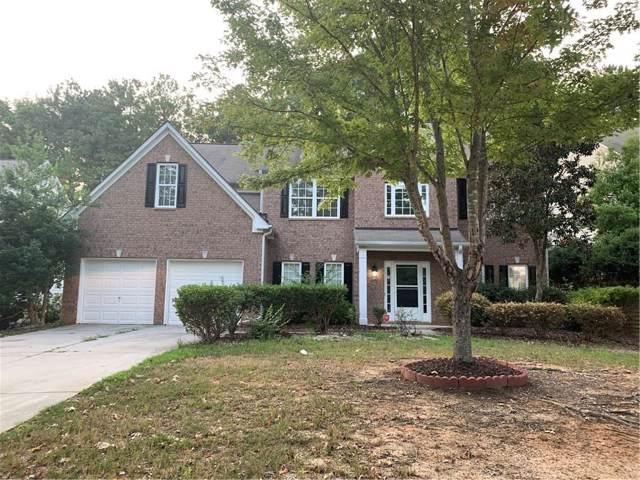 745 Landsdowne Lane, Locust Grove, GA 30248 (MLS #6617764) :: Charlie Ballard Real Estate