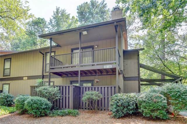 606 River Run Drive, Sandy Springs, GA 30350 (MLS #6617770) :: North Atlanta Home Team