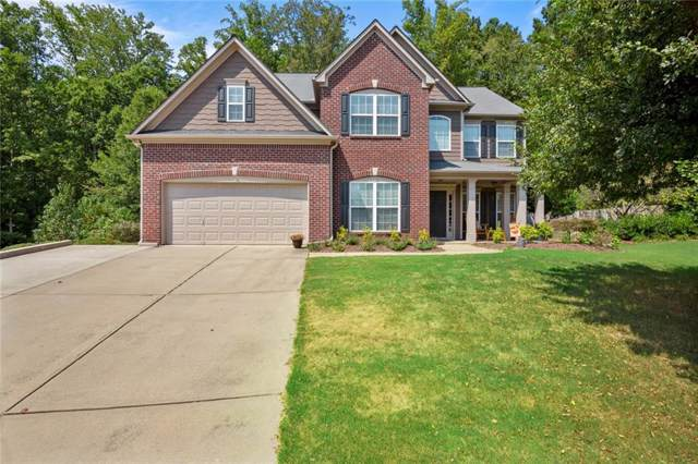 106 Widgeon Court, Canton, GA 30115 (MLS #6617773) :: RE/MAX Paramount Properties