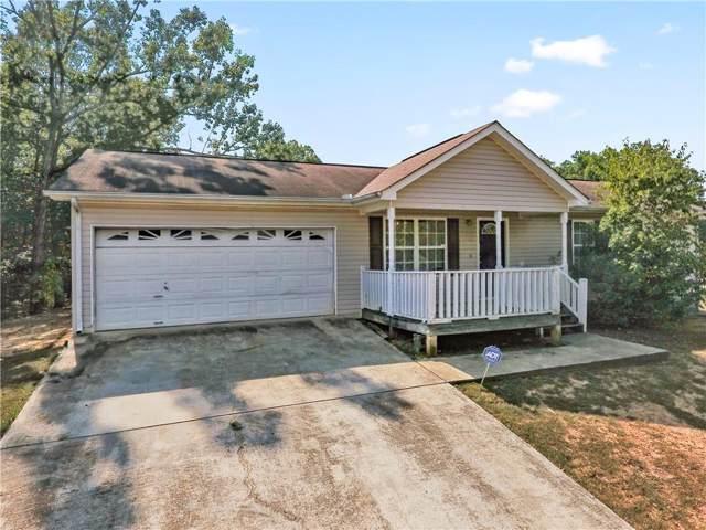 4191 Valley Glen, Gainesville, GA 30507 (MLS #6617774) :: RE/MAX Paramount Properties
