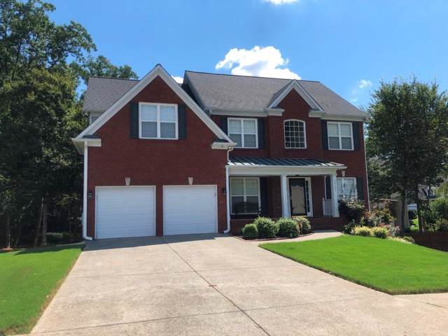1717 Hampton Chase Circle, Lawrenceville, GA 30043 (MLS #6617784) :: The Heyl Group at Keller Williams