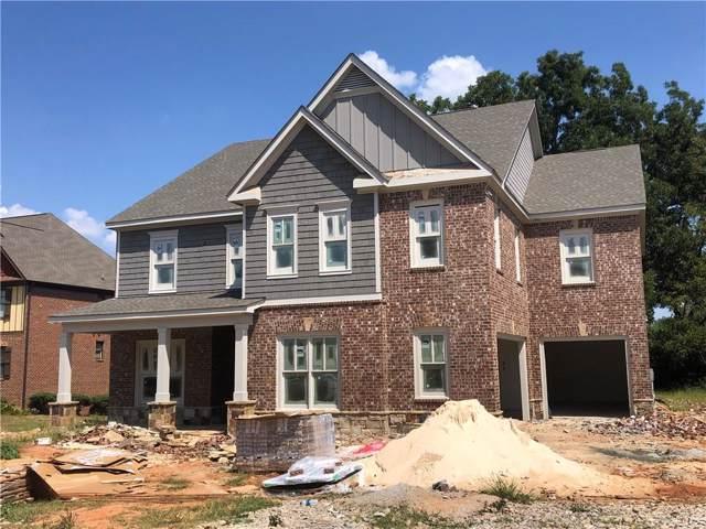 948 Woodtrace Lane, Auburn, GA 30011 (MLS #6617789) :: Kennesaw Life Real Estate