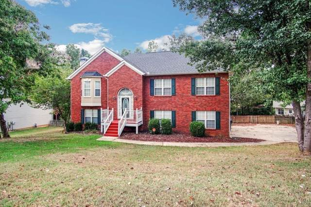 4293 Antler Court, Douglasville, GA 30135 (MLS #6617793) :: Rock River Realty