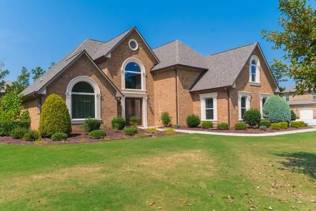 2001 Ballymeade Lane, Hampton, GA 30228 (MLS #6617797) :: RE/MAX Paramount Properties