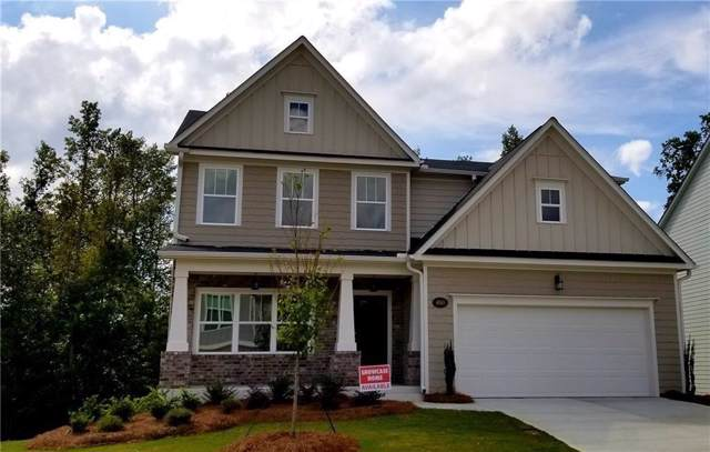 402 Royal Harmony Drive, Holly Springs, GA 30115 (MLS #6617801) :: RE/MAX Paramount Properties