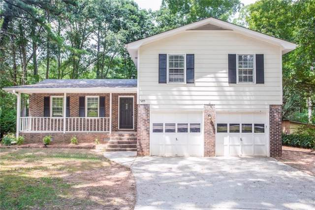 5275 Cobblestone Way NW, Lilburn, GA 30047 (MLS #6617805) :: North Atlanta Home Team
