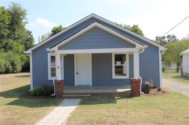 31 Fairview Drive, Cartersville, GA 30120 (MLS #6617806) :: Path & Post Real Estate