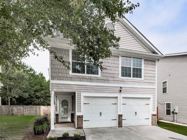360 Hidden Creek Lane, Canton, GA 30114 (MLS #6617822) :: North Atlanta Home Team