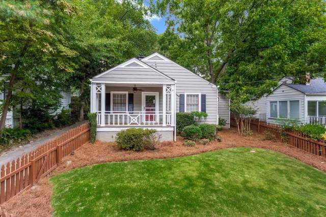 755 Berkeley Avenue NW, Atlanta, GA 30318 (MLS #6617825) :: The Heyl Group at Keller Williams