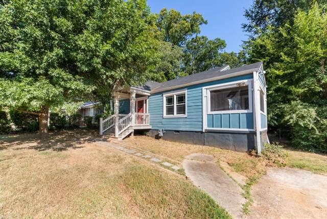 1578 May Avenue SE, Atlanta, GA 30316 (MLS #6617827) :: RE/MAX Paramount Properties