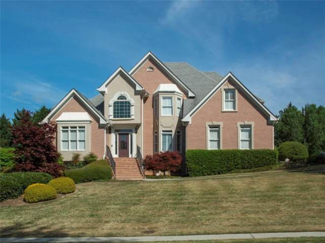 1271 Annapolis Way, Grayson, GA 30017 (MLS #6617849) :: Charlie Ballard Real Estate