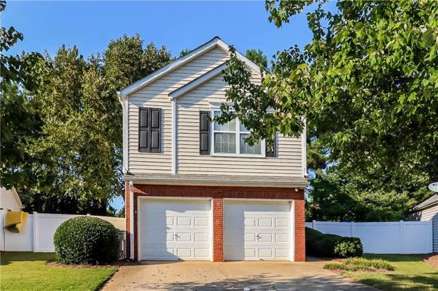 209 Daventry Way, Woodstock, GA 30188 (MLS #6617858) :: North Atlanta Home Team