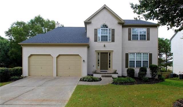 5805 Haterleigh Drive, Alpharetta, GA 30005 (MLS #6617870) :: RE/MAX Paramount Properties