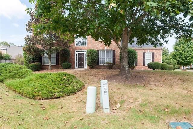 5035 Winship Court, Alpharetta, GA 30009 (MLS #6617873) :: North Atlanta Home Team