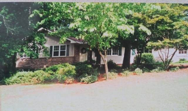 662 Deering Road SE, Conyers, GA 30094 (MLS #6617877) :: The Heyl Group at Keller Williams