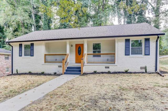 2154 Bolling Brook Drive SW, Atlanta, GA 30311 (MLS #6617894) :: Kennesaw Life Real Estate