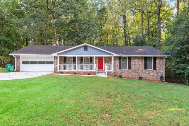 2711 Windrock Court, Ellenwood, GA 30294 (MLS #6617896) :: RE/MAX Paramount Properties